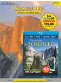 Yosemite IP Book/ Blu-ray Combo
