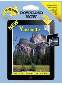 Yosemite  - The Story Behind the Scenery  eBook