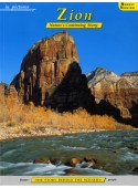 Zion - In Pictures - Nature's Continuing Story