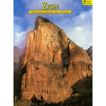 Zion - The Story Behind the Scenery