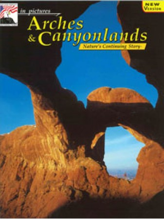 Arches & Canyonlands - In Pictures - JAPANESE Translation Insert