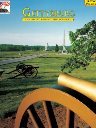 Gettysburg - The Story Behind the Scenery