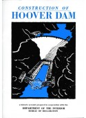 Constructions of the Hoover Dam
