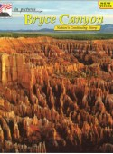 Bryce Canyon - In Pictures - GERMAN Translation Insert