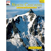 North Cascades National Park - The Story Behind the Scenery
