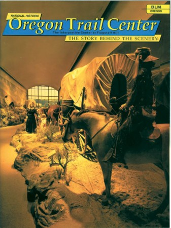 Oregon Trail Center - The Story Behind the Scenery