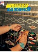 Southwestern Indian Weaving