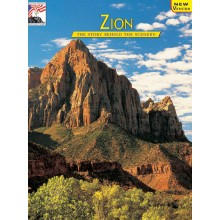 Zion The Story Behind the Scenery